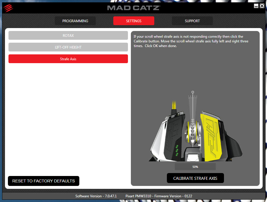 Download Mad Catz Keyboard amp Mouse drivers