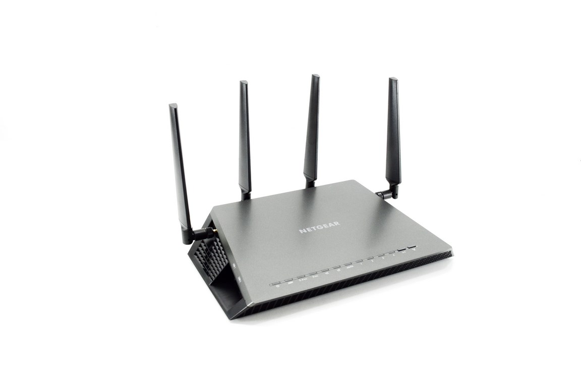 Netgear Nighthawk X4s D7800 Ac2600 Wifi Vdsl Adsl Modem