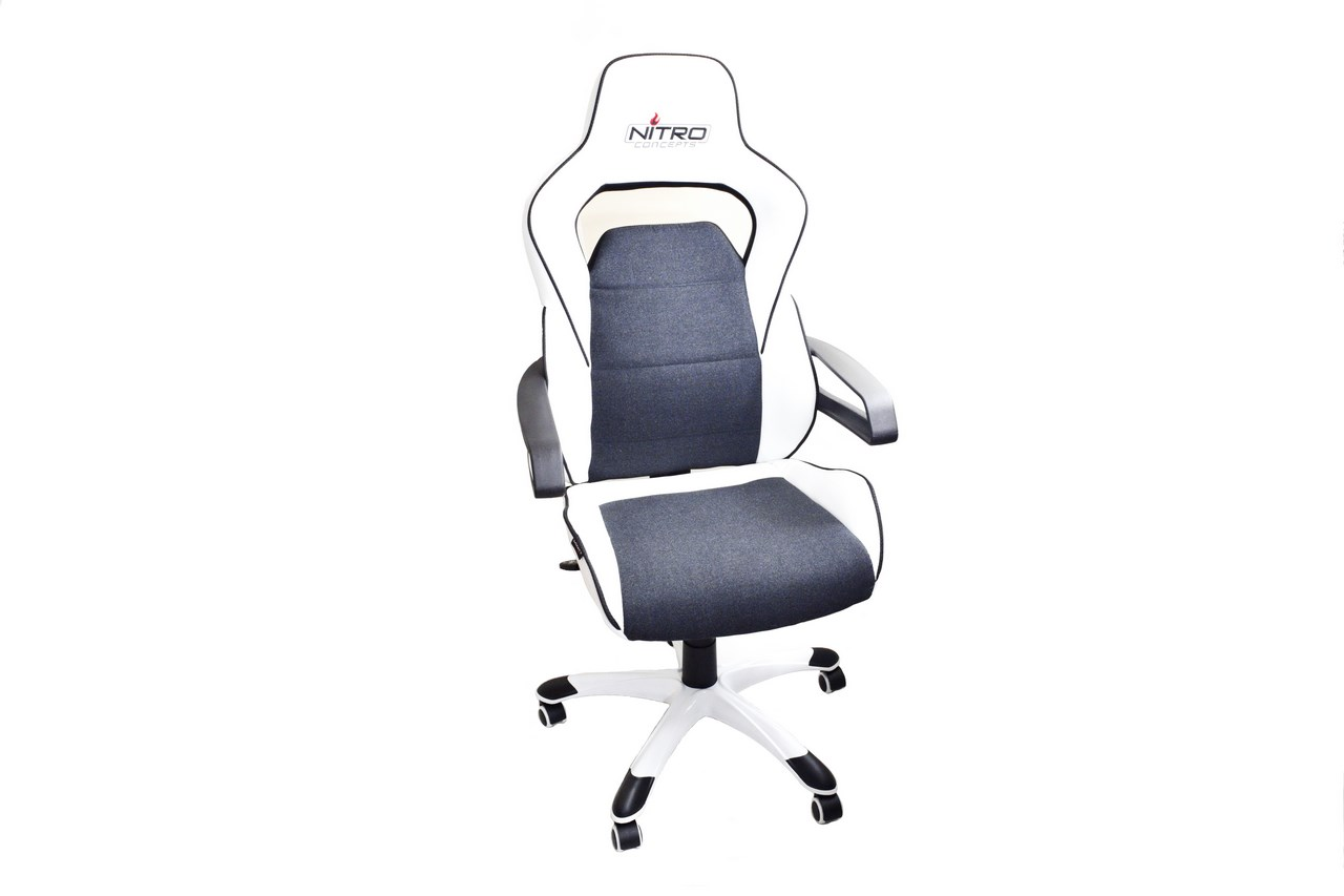 Chair Gaming Nitro E220 EVO Review Concepts TJl1FKc