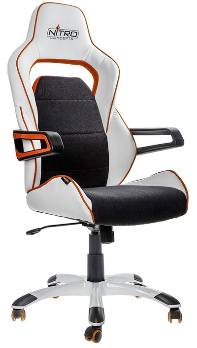 Nitro Concepts Review E220 Gaming Chair EVO QWdCExBoer
