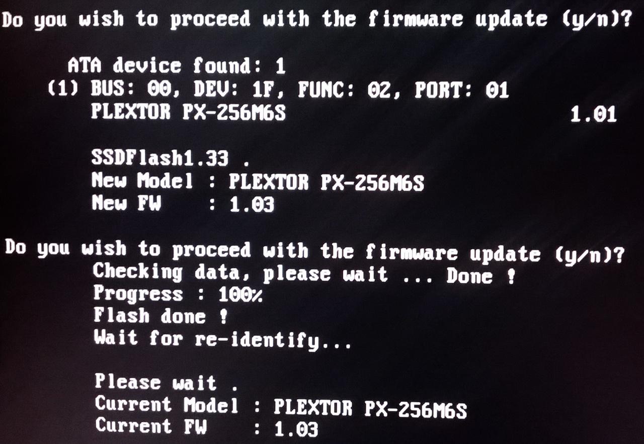 Sk Hynix Firmware Update