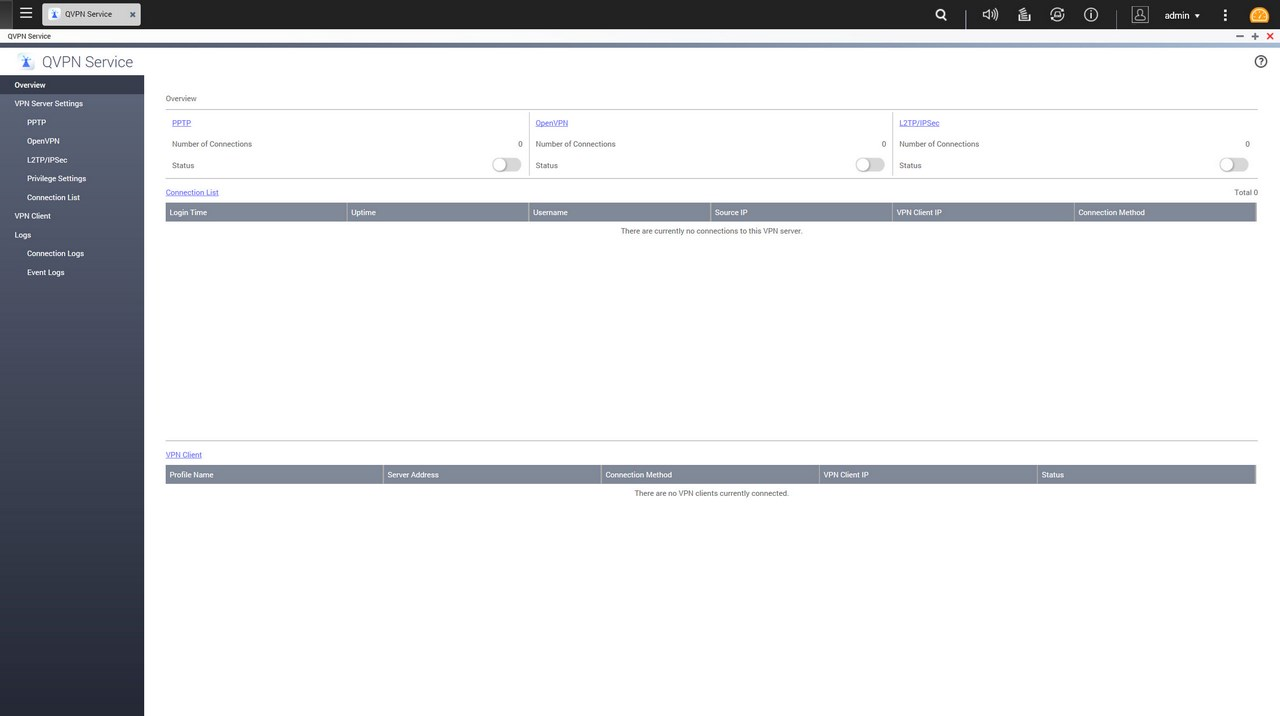 QNAP TurboNAS TS-1635-8G 16-bay 10GbE NAS Server Review