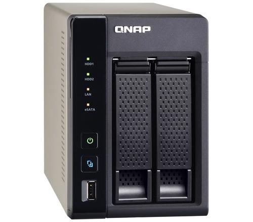 QNAP TurboNAS TS-269L NAS Server Review
