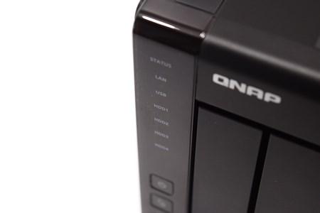 QNAP TS-431X2-8G 10GbE NAS Server Review