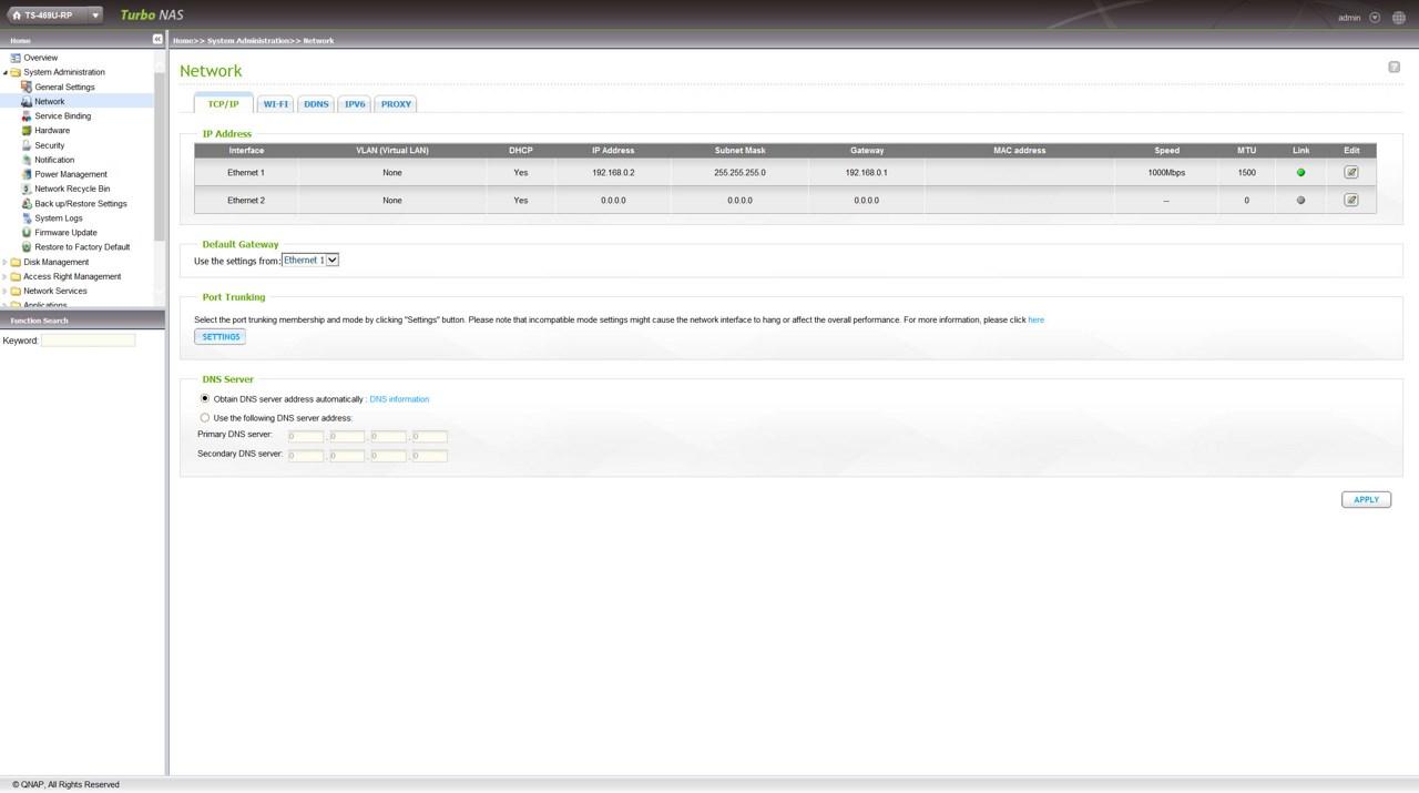 Install A Dns Server On Qnap Forum - wervinsight's blog