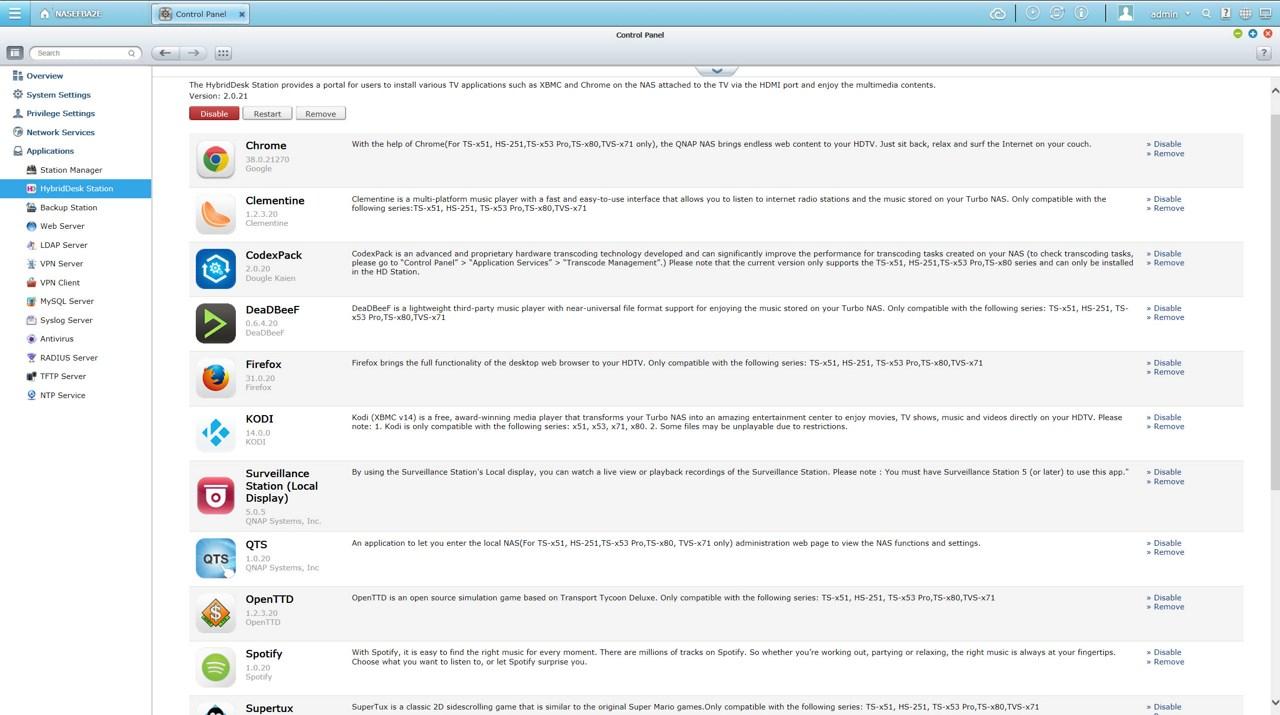 QNAP TVS-871U-RP-i3-4G NAS Server Review