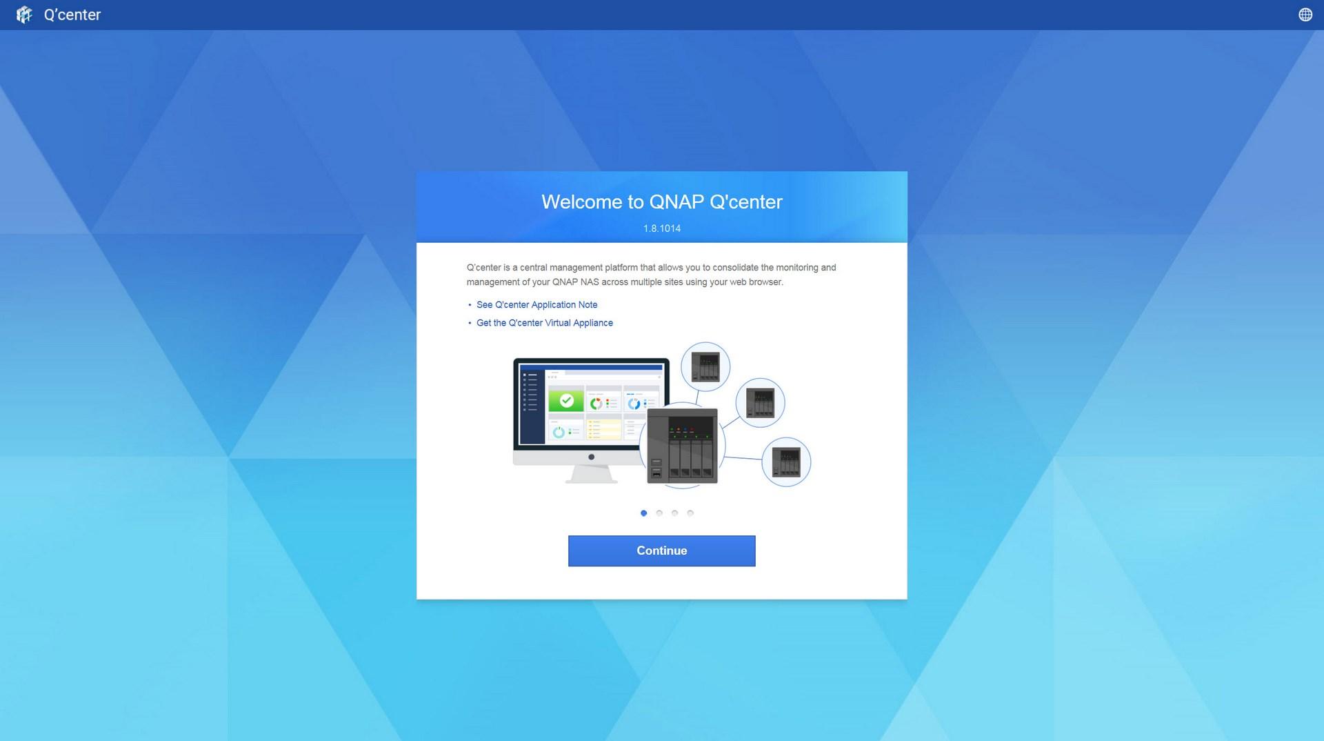 QNAP TVS-873E-4G NAS Server Review