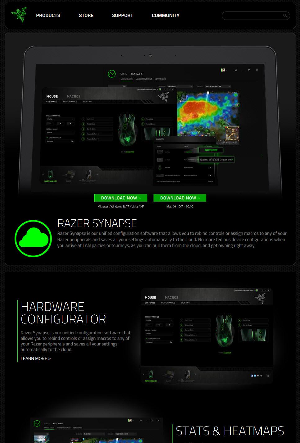 Razer BlackWidow Chroma Mechanical Gaming Keyboard Review