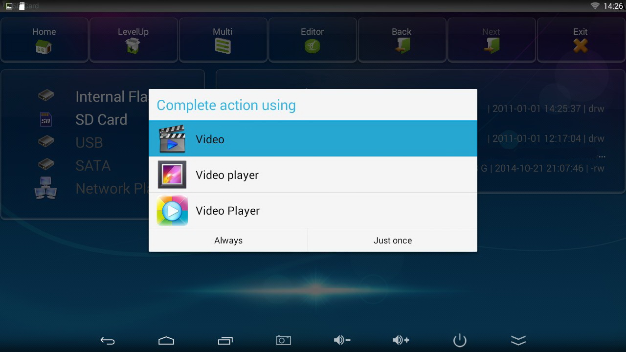 Rikomagic MK902 Network Media Player Review