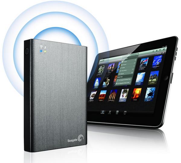 reviews seagate wireless plus 2tb mobile device storage