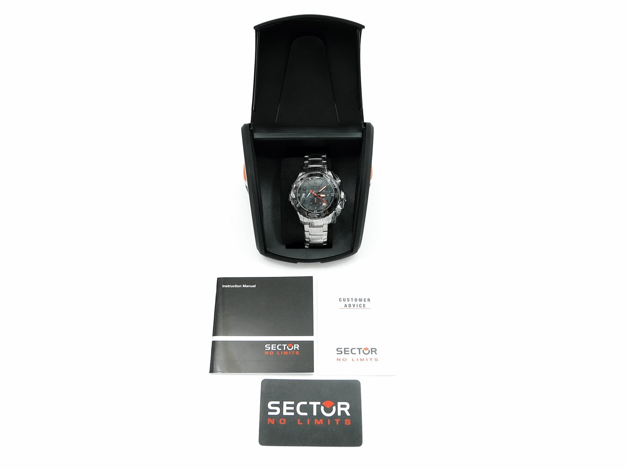 Sector adv 5500 3s10 youtube.