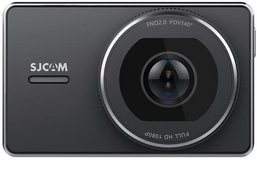 Sjcam Sjdash Car Dashboard Video Camera Review