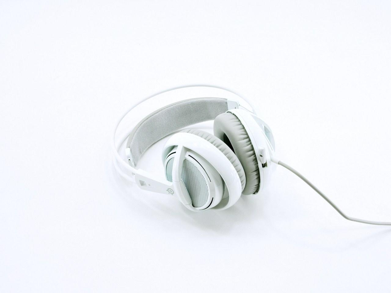 SteelSeries Siberia V2 Frost Blue USB Headset Review