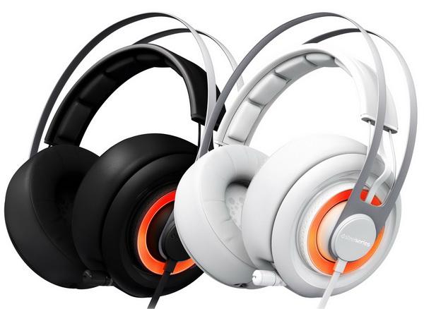 4feb6de3c7a SteelSeries Siberia Elite Gaming Headset Review