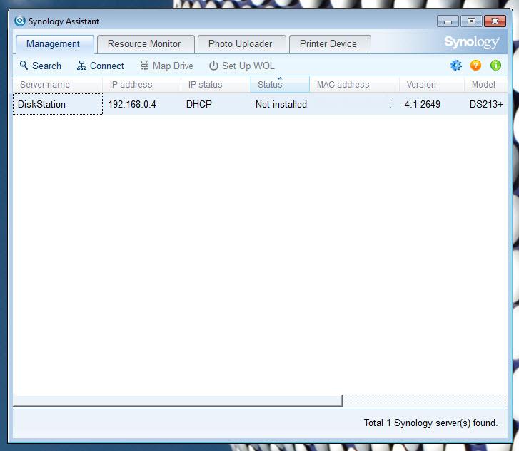 Synology DiskStation DS213+ NAS Server Review