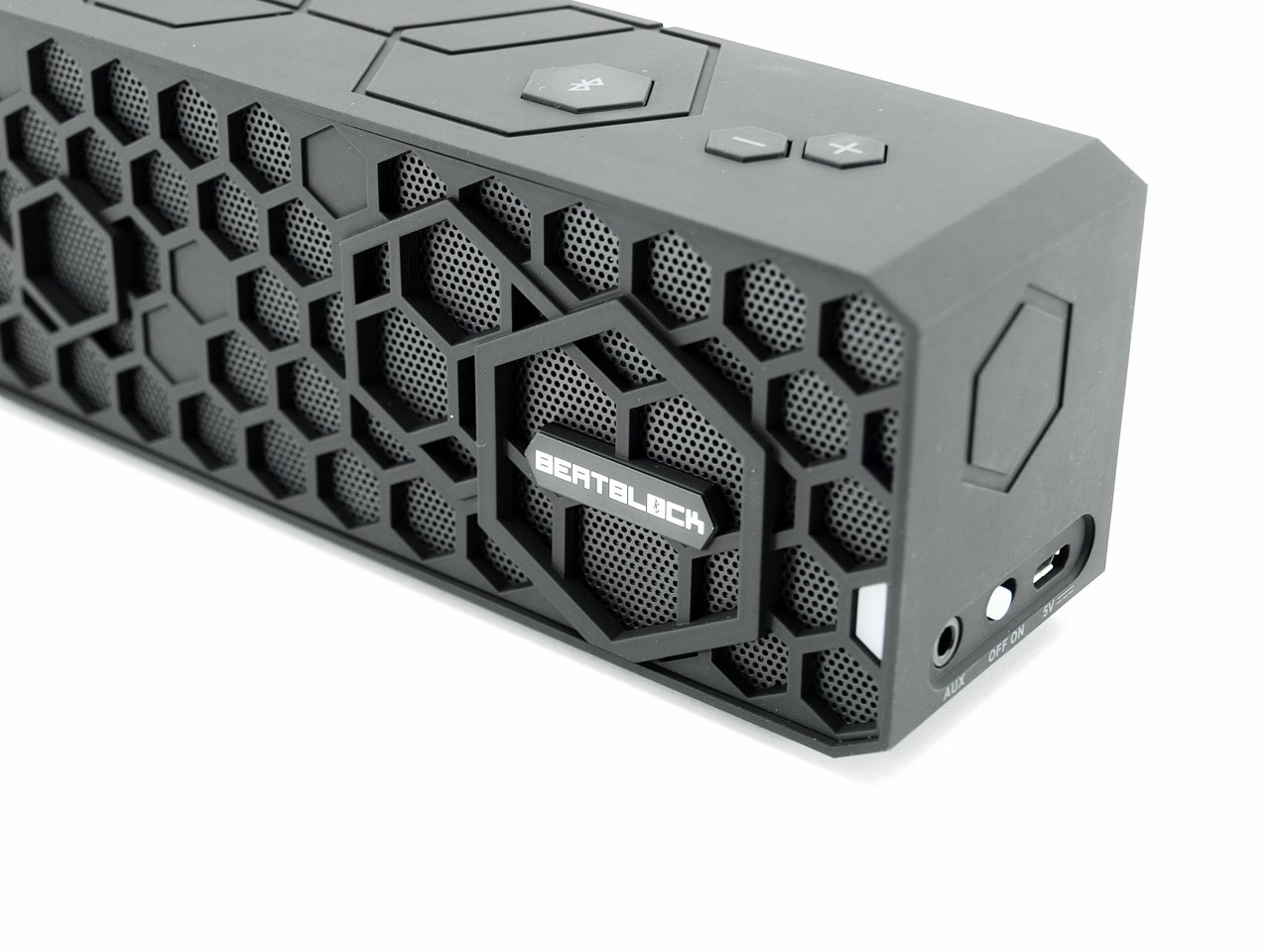 tdk bluetooth speaker a33 manual
