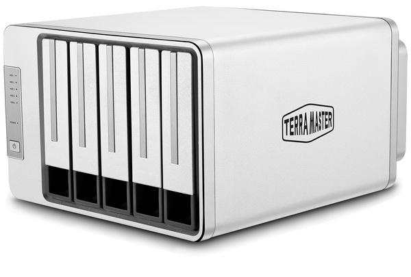 NikKTech: TerraMaster D5-300 USB 3.0 External Hard Drive ...