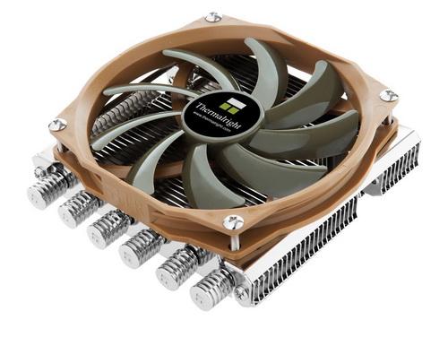 Thermalright AXP-200 Low-Profile CPU Cooler