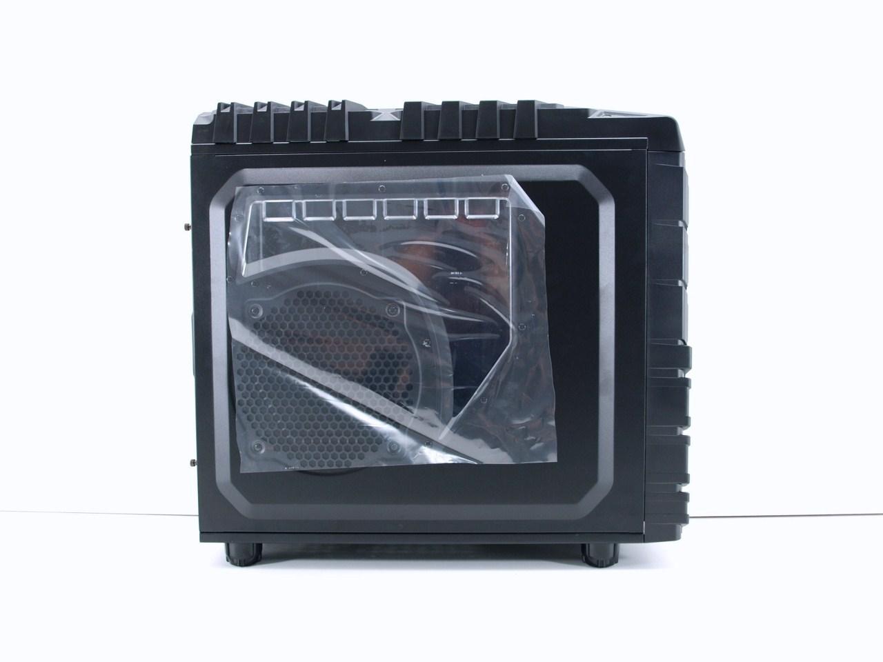 thermaltake overseer rx-i manual pdf