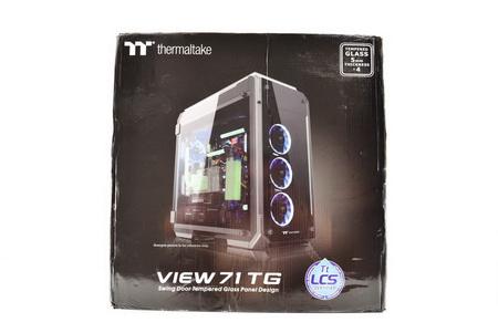 thermaltake view 71 tg 1t