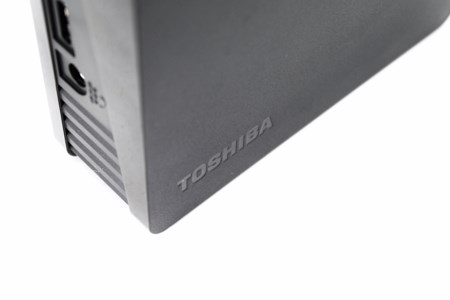 Toshiba Canvio Desk 4tb Usb 3 0 Desktop External Hard
