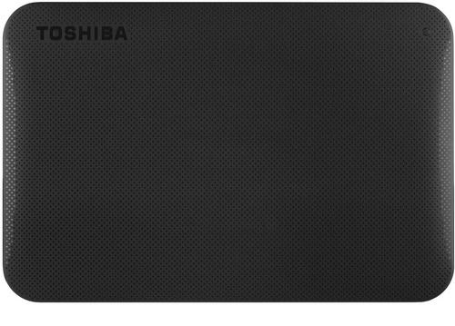 Toshiba Canvio Ready 4TB USB 3.0 Portable Hard Drive