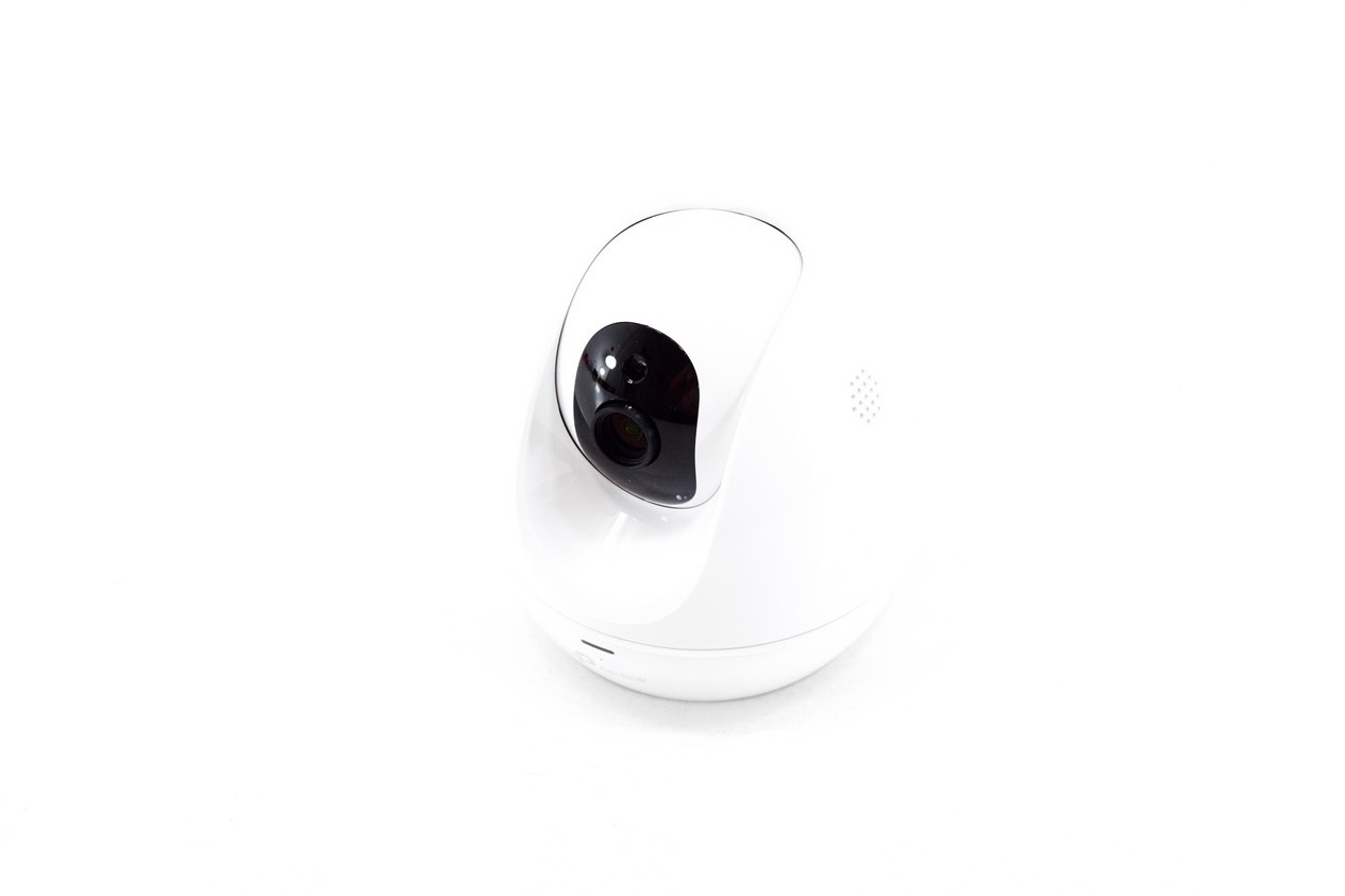TP-Link NC450 HD Pan/Tilt Wi-Fi Camera Review