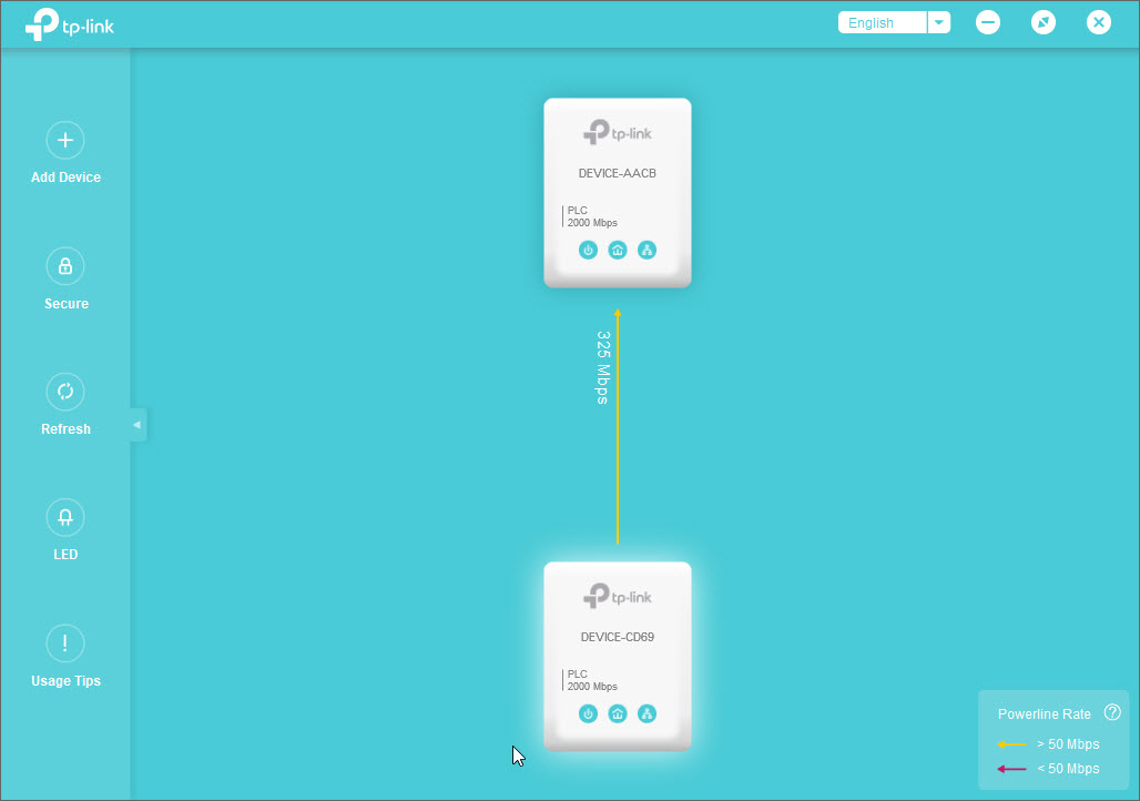 Download tp-link powerline utility