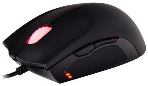 TteSports Saphira Gaming Mouse