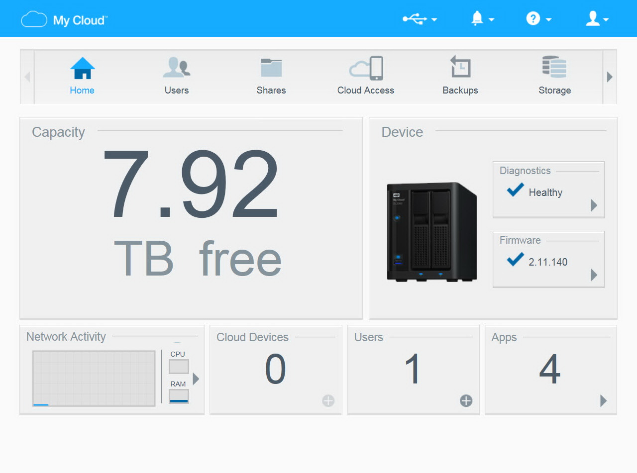 Jual Wd My Cloud Nas 8 Tb Terbaru 2018 Aigner A24206e Chieti Rosegold Expert Series Ex2100 8tb Server Review Once Again The Main